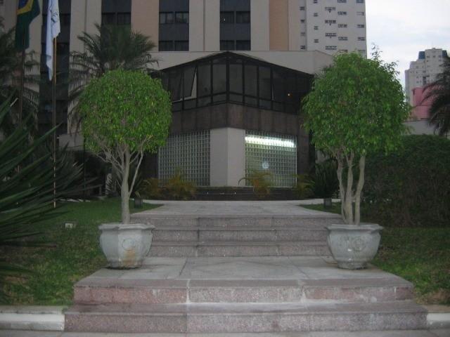 Flat no jardins para venda, 1 quarto, 1 garagem - Foto 13