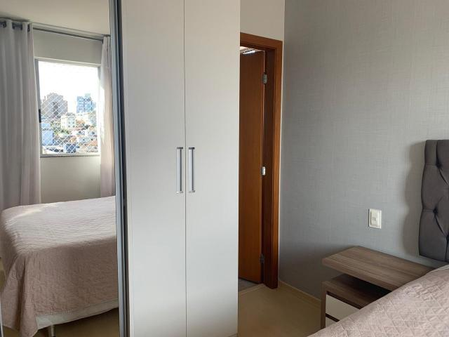 Cobertura à venda, 4 quartos, 3 vagas, caiçaras - belo horizonte/mg - Foto 17
