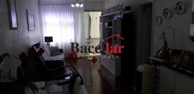 Apartamento à venda com 3 dormitórios em Rio comprido, Rio de janeiro cod:TIAP31795 - Foto 2