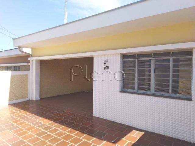 Casa para alugar com 3 dormitórios em Jardim novo campos elíseos, Campinas cod:CA015222 - Foto 2
