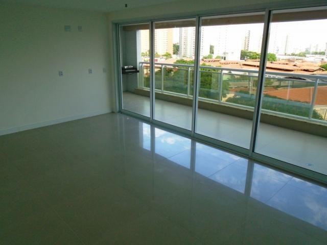 Apartamento à venda, 5 quartos, 3 vagas, aldeota - fortaleza/ce - Foto 14