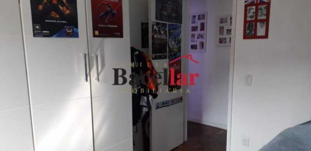 Apartamento à venda com 3 dormitórios em Rio comprido, Rio de janeiro cod:TIAP31795 - Foto 11