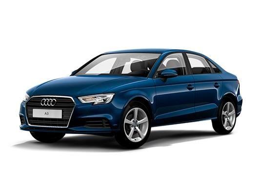 Sucata Audi a3 sedan 2014/15