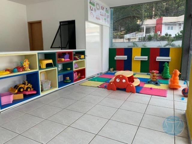 Apartamento à venda com 3 dormitórios em Tirol, Natal cod:10696 - Foto 6