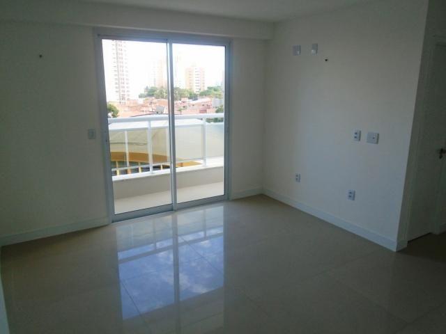 Apartamento à venda, 5 quartos, 3 vagas, aldeota - fortaleza/ce - Foto 19