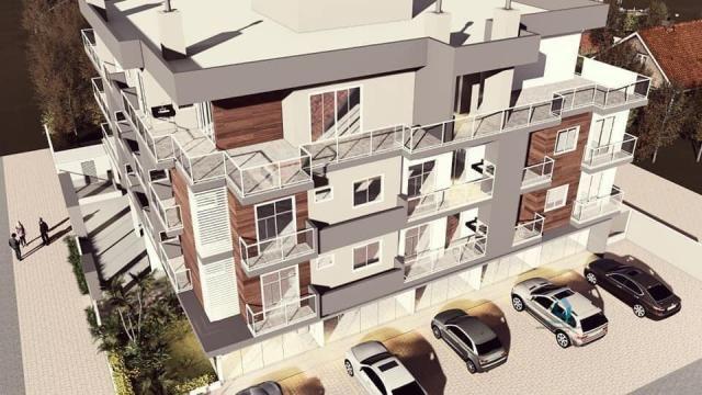 Apartamento, Ingleses do Rio Vermelho, Florianópolis-SC - Foto 5