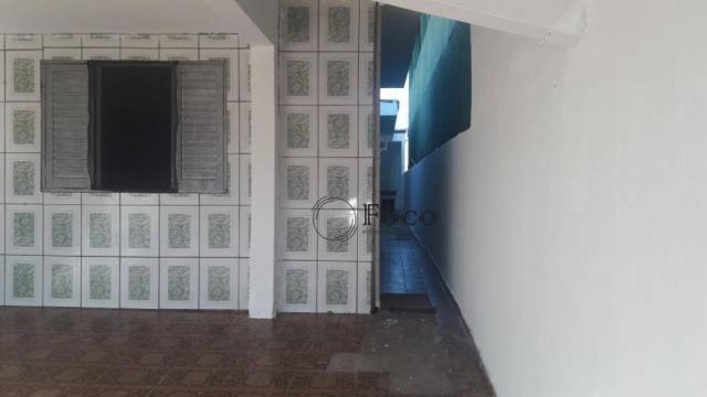 Casa com 2 dormitórios para alugar, 125 m² por R$ 1.100/mês - Parque Jurema - Guarulhos/SP - Foto 6