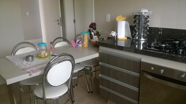 Sobrado Paratehy 4 suites - Foto 13