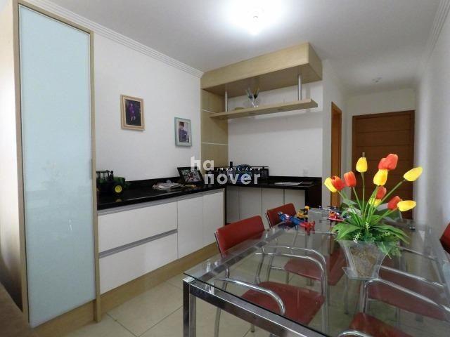 Apartamento 3 Dormitórios e 3 Vagas de Garagem no Bairro Dores - Foto 2