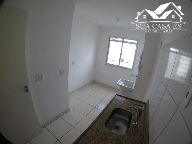 BN- Apartamento - 2 Quartos - Colina de Laranjeiras - Lazer Completo - Elevador - Foto 10