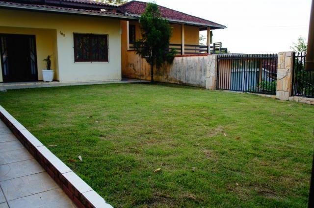 Casa à venda com 3 dormitórios em Jarivatuba, Joinville cod:ONE944 - Foto 2