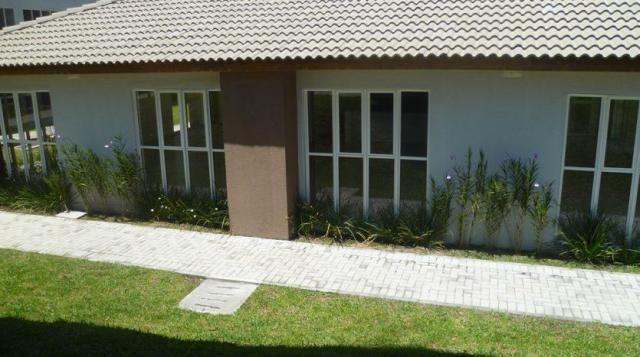 Apartamento à venda, 68 m² por r$ 225.000,00 - ecoville - curitiba/pr - Foto 3