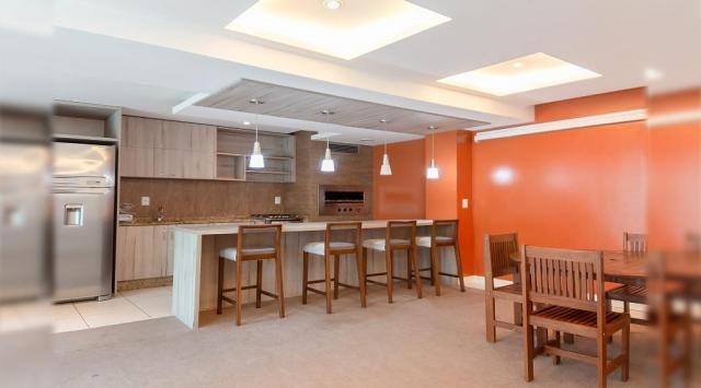 Apartamento à venda, 33 m² por R$ 265.000,00 - Centro - Curitiba/PR - Foto 13