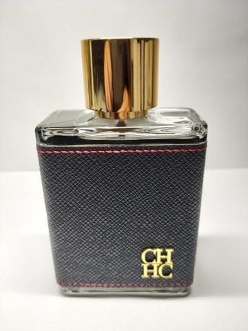 Perfume CH Men Carolina Herrera 100ml - Foto 2