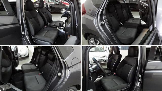 Honda Fit 1.5 16v EX AT (Flex) - Foto 10