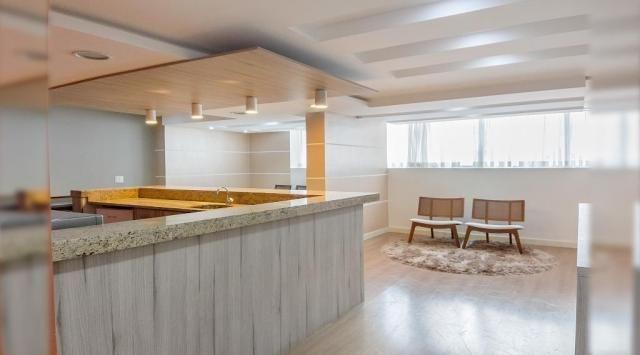 Apartamento à venda, 33 m² por R$ 265.000,00 - Centro - Curitiba/PR - Foto 17