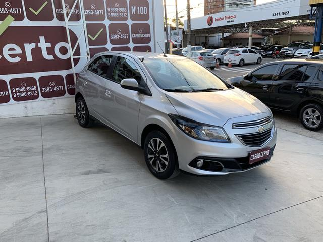 Chevrolet onix 1.4 Automático ltz 2014 - Foto 3