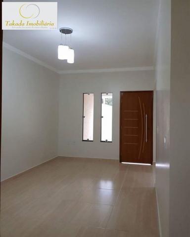 Casa à venda com 3 dormitórios em Chácaras do abreu, Formosa cod:CA00005 - Foto 14