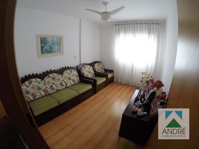 Apartamento, Vila Nova, Blumenau-SC - Foto 3