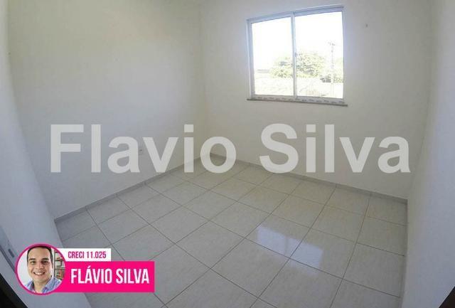 Apartamento Minha Casa Minha Vida de 51m² com 2 Qtos em Caucaia no Parque Potira - Foto 7