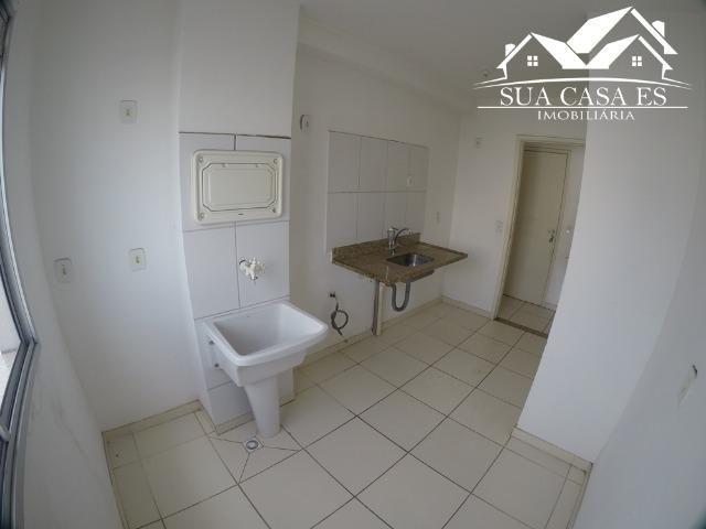BN- Apartamento - 2 Quartos - Colina de Laranjeiras - Lazer Completo - Elevador - Foto 6