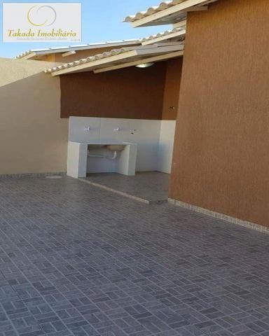 Casa à venda com 3 dormitórios em Chácaras do abreu, Formosa cod:CA00005 - Foto 19