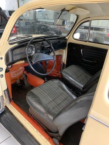 Fusca Motor 1.500 Ano 74 - Foto 5