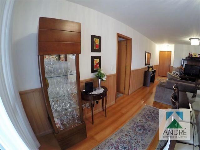 Apartamento, Vila Nova, Blumenau-SC - Foto 11