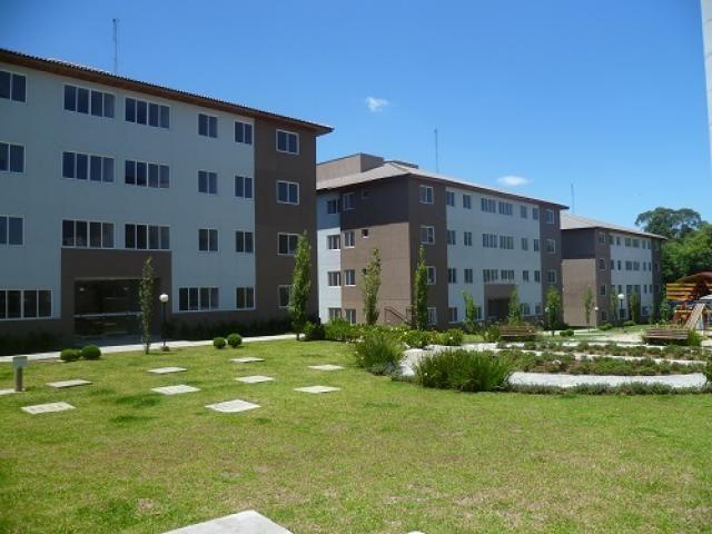 Apartamento à venda, 68 m² por r$ 225.000,00 - ecoville - curitiba/pr - Foto 7