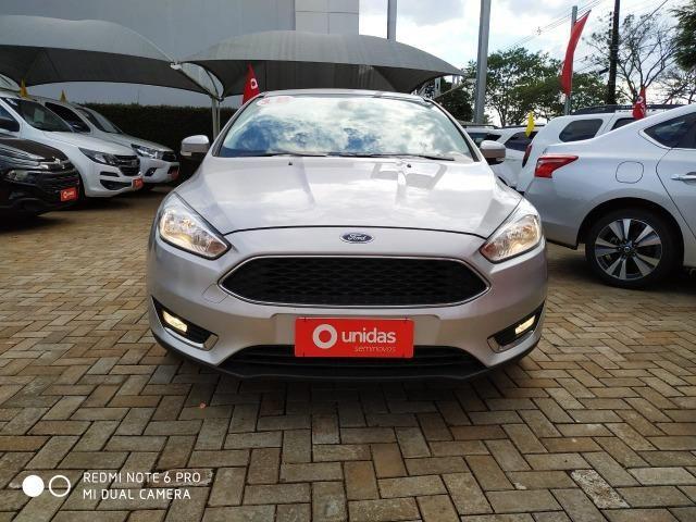 Ford Focus Sedan - Foto 2