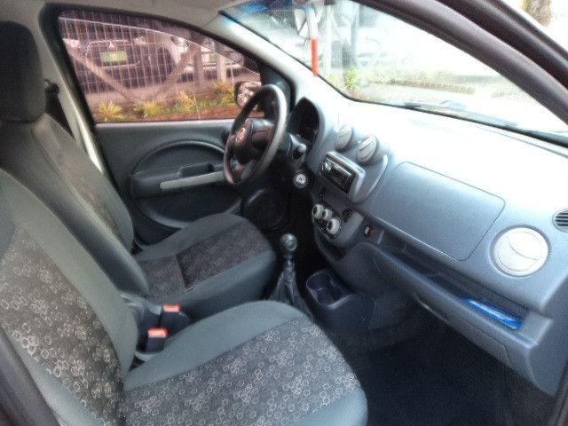 Fiat Uno Vivace 1.0 8V (Flex) 4p 2012 - Foto 6