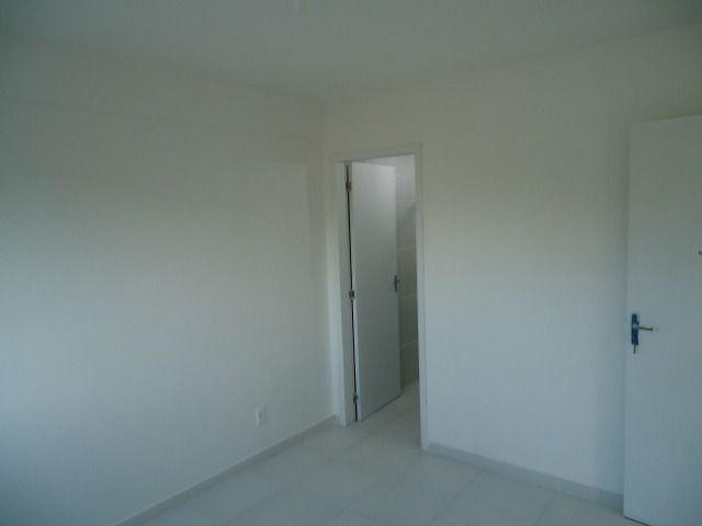 Apartamento 88m2 - 3 quartos com quintal de +- 40m2 - São Lourenço - Foto 12