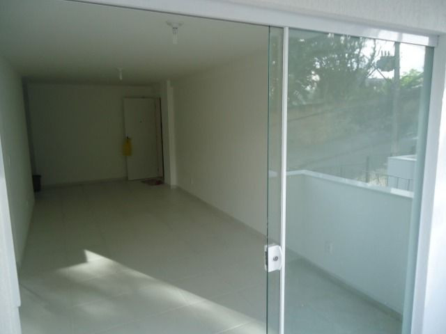 Apartamento 88m2 - 3 quartos com quintal de +- 40m2 - São Lourenço - Foto 3