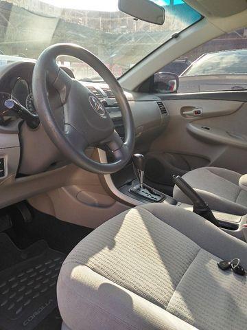 Corolla xli automático - Foto 10