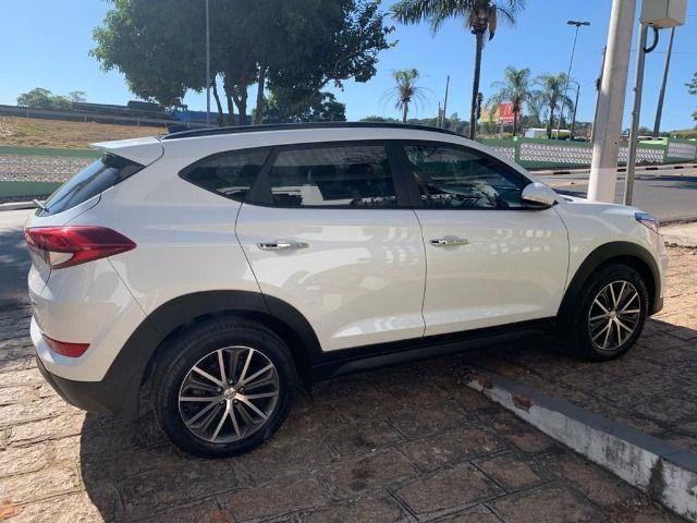 Hyundai Tucson/Turbo GLS 1.6