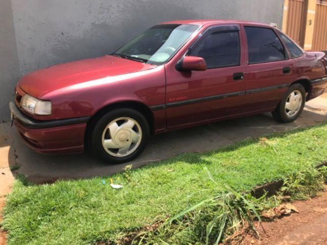 Vectra GlS 1995