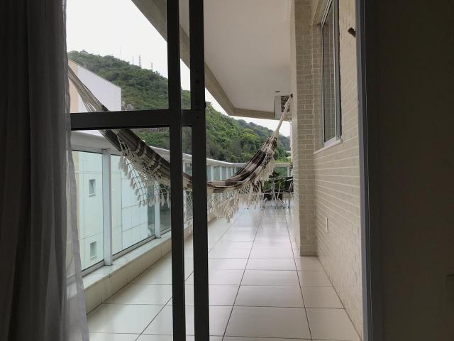 Murano Imobiliária aluga apartamento de 3 quartos mobiliado na Praia da Costa, Vila Velha  - Foto 19