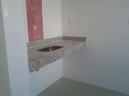 Apartamento para alugar com 1 dormitórios em Arcádia, Conselheiro lafaiete cod:7275 - Foto 10