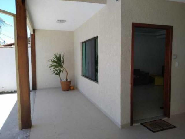 Casa à venda com 5 dormitórios em Extensão do bosque, Rio das ostras cod:CA0307 - Foto 2