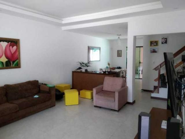 Casa à venda com 5 dormitórios em Extensão do bosque, Rio das ostras cod:CA0307 - Foto 7