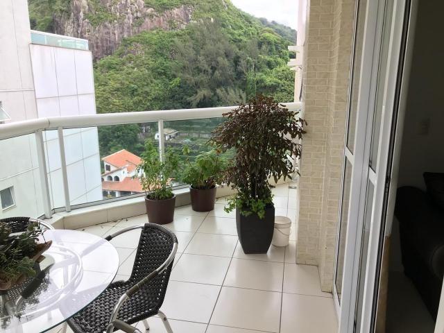 Murano Imobiliária aluga apartamento de 3 quartos mobiliado na Praia da Costa, Vila Velha  - Foto 18