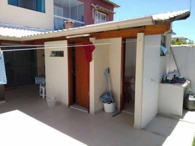 Casa à venda com 5 dormitórios em Extensão do bosque, Rio das ostras cod:CA0307 - Foto 15