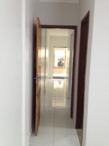 Apartamento para alugar com 1 dormitórios em Country club, juazeiro, Juazeiro cod:AP- 01 - Foto 10