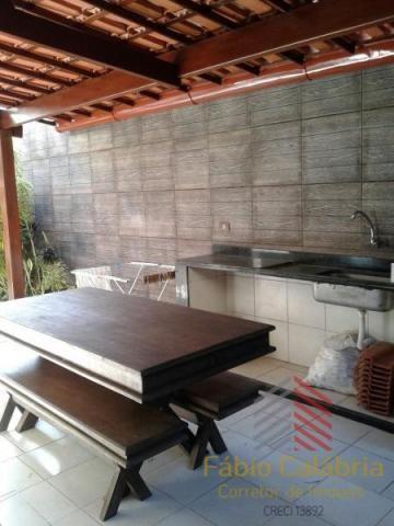 Casa em Condomínio para Locação em Paulista, Nossa Senhora do Ó, 4 dormitórios, 3 suítes,  - Foto 17