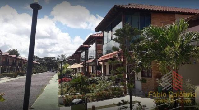 Casa em Condomínio para Locação em Paulista, Nossa Senhora do Ó, 4 dormitórios, 3 suítes,  - Foto 2