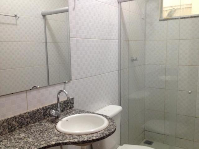 Apartamento para alugar com 1 dormitórios em Country club, juazeiro, Juazeiro cod:AP- 01 - Foto 11