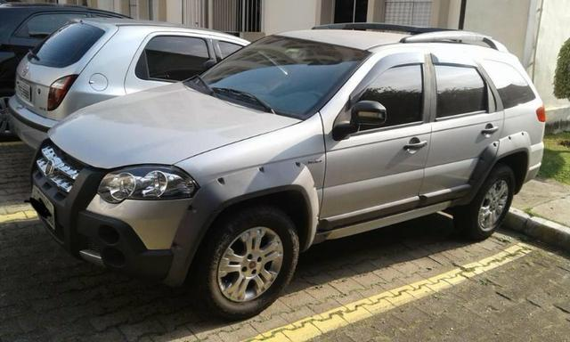 Fiat Palio Weekend Adventure - Foto 6