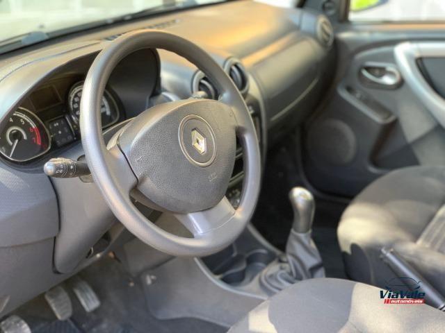 Renault Sandero Expression 1.0 <<> - Foto 7