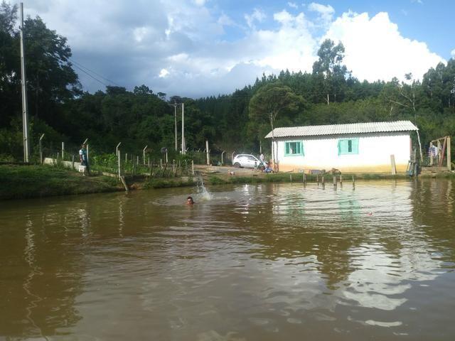 Torro Linda chacara em Agudos do Sul - Foto 4