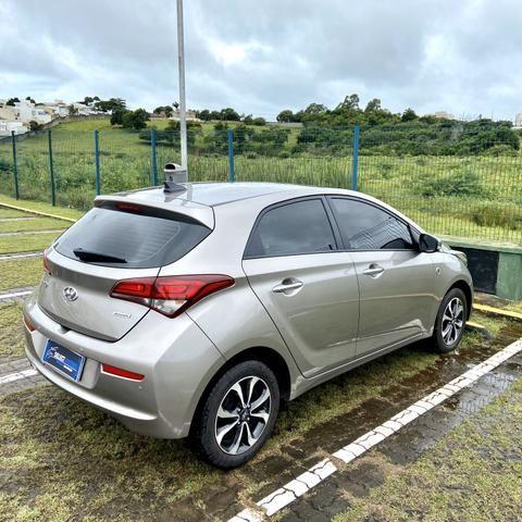 Hyundai Hb20 1.6 OneMillion Flex Automático - 2019 - Foto 5